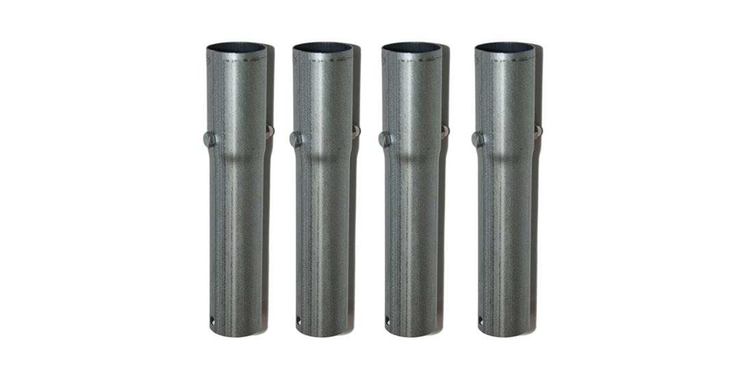 Canadadocks Aluminum Dock Kit Accessories Barr Plastics Inc
